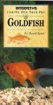 Goldfish (Caring for Your Pet) - David Sands