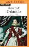 Orlando - Laura Paton, Virginia Woolf