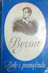 Listy i pamiętniki - George Gordon Byron
