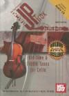 Mel Bay Back Up Trax: Old Time & Fiddle Tunes For Cello - Dix Bruce, Renata Bratt