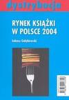 Rynek książki w Polsce 2004. T. 2, Dystrybucja - Łukasz Gołębiewski
