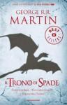 Il trono di spade 3: Tempesta di spade - I Fiumi della guerra - Il portale delle tenebre - George R.R. Martin, Sergio Altieri