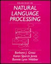 Readings in Natural Language Processing - Barbara J. Grosz