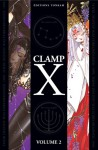 X, Volume Double, Tome 2 - CLAMP
