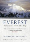 Everest: Reflections From The Top - Christine Gee, Garry Weare, Margaret Gee