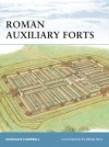 Roman Auxiliary Forts 27 BC-AD 378 - Duncan B Campbell, Brian Delf