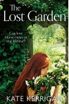 The Lost Garden - Kate Kerrigan