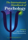The International Handbook of Psychology - Pawlik Kurt, Mark R. Rosenzweig