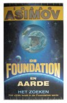 Foundation 5: De foundation en aarde – Het zoeken (Foundation, #5) - Isaac Asimov
