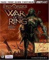The Lord of the Rings(tm): War of the Ring(tm) Official Strategy Guide - Mark Cohen