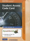 Mynutritionlab(r) Student Access Code Card for Nutrition and You - Joan Salge Blake