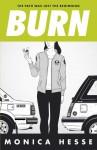 Burn - Monica Hesse
