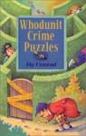 Whodunit Crime Puzzles - Hy Conrad