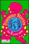 Dinosaur Stories for 5 Year Olds - Karen King, Jan Lewis