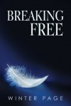 Breaking Free - Winter Page