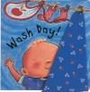 Wash Day! [With Mini Blanket] - Sue Baker, Jessica Stockham, Jess Stockham