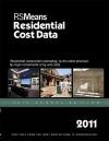 Rs Means Residential Cost Data 2011 - Robert W. Mewis, Robert A. Bastoni, John H. Chiange, Robert J. Kuchta, Robert C. McNicholes, John J. Moylan, Jeannene D. Murphy, R.S. Means Engineering