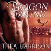 Dragon Bound - Sophie Eastlake, Thea Harrison