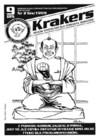 Krakers nr 2bis (9bis) 1999 - Michał Antosiewicz
