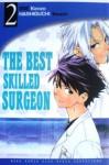The Best Skilled Surgeon Vol. 2 - Kenzo Irie, Takashi Hashiguchi