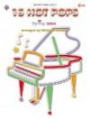 15 Hot Pops: Spring 2004: Big Note Piano (Level 2) - Richard Bradley