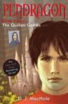 The Quillan Games (Pendragon) - D.J. MacHale