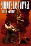 Sinbad's Last Voyage - Toni V. Sweeney