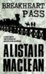 Breakheart Pass - Alistair MacLean, Ed Bishop
