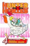 Hunter x Hunter, Vol. 4 - Yoshihiro Togashi