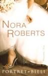 Portret w bieli (Kwartet ślubny, #1) - Xenia Wiśniewska, Nora Roberts
