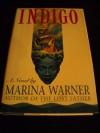 Indigo - Marina Warner