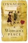 A Woman's Place - Lynn Austin