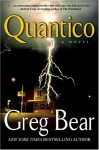 Quantico (Audio) - Greg Bear, Jeff Woodman
