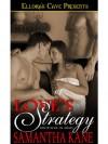 Love's Strategy - Samantha Kane
