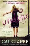 Undone - Cat Clarke