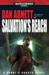 Salvations Reach (Gaunt's Ghosts) - Dan Abnett