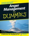 Anger Management for Dummies - W. Doyle Gentry