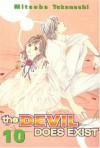 The Devil Does Exist, Volume 10 - Mitsuba Takanashi