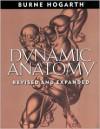 Dynamic Anatomy - Burne Hogarth