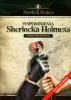 Wspomnienia Sherlocka Holmesa (Sherlock Holmes #4) - Ewa Łozińska-Małkiewicz, Arthur Conan Doyle
