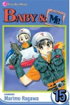 Baby & Me, Volume 15 - Marimo Ragawa