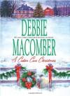 A Cedar Cove Christmas (Cedar Cove, #8.5) - Debbie Macomber