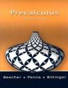 Precalculus (3rd Edition) - Judith A. Beecher, Marvin L. Bittinger, Judith A. Penna