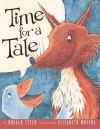 Time for a Tale - Elisabeth Moseng