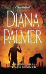 Long, Tall Texan Summer - Diana Palmer