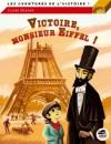 Victoire Monsieur Eiffel - Claire Mazard