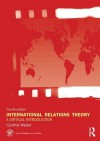International Relations Theory 4th Edition: A Critical Introduction - Cynthia Weber
