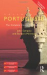Colloquial Portuguese: The Complete Course for Beginners - Joao Sampio, Joao Sampaio, Jooao Sampaio, Joao Sampio