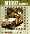 M1097 Humvee - David Baker