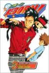 Reborn! Vol. 03: Faintly Arrives! - Akira Amano (天野 明)